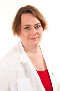 Anna Bjartmar